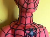 Tutorial: como hacer tarta spiderman