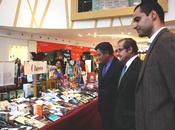 Comienza Feria libro Shopping