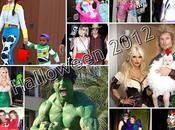 Halloween: disfraces celebrities
