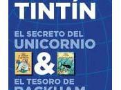 aventuras Tintín: secreto Unicornio tesoro Rackham rojo