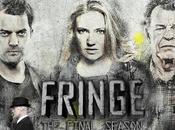 'Fringe' tendrá episodio final horas enero