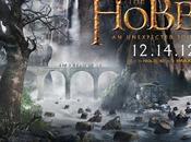 Hobbit: Posters Película