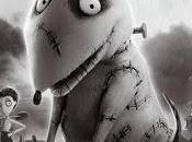 Frankenweenie (Tim Burton-Disney Pictures)