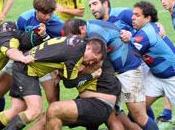 Resultados crónicas jornada noviembre rugby