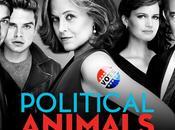 habrá segunda temporada Political Animals