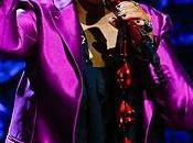 "Christina Aguilera, solidaria concierto ""Hurrican Sandy: Coming Together"""