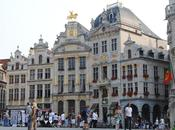 Holidays. Last Stop: Brussels