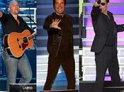 Tres Gigant3s Música Armaron Fiesta Estadio Nacional