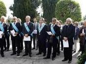 Alicante: Masones rinden homenaje republicanos represaliados