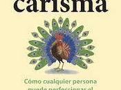 Reseña mito carisma»