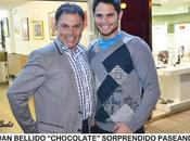 "Juan bellido ""chocolate"" recupera grave percance"