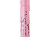 Nail polish corrector essence: imprescindible para manicura/pedicura