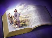 Serie estudios personales basado apocalipsis para teologos