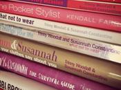 Bellos libros belleza. algún otro moda