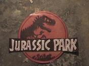 Suecando Jurassic Park