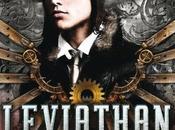 Scott Westerfeld presenta Leviathan, nueva novela Edebé