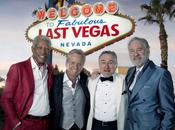 Primera imagen 'Last Vegas'