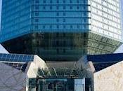 ¿Son estos edificios feos mundo?