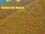 Presentación Recuerdos Sahara otros relatos, Mariano Sanz Navarro