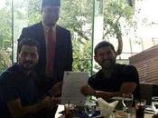delantero español Dani Güiza cedido Johor Malasia Getafe