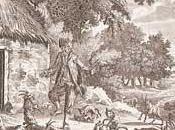 Alexander Selkirk, hombre inspiró Robinson Crusoe