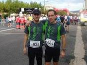 Fotos media maratón pinoso 2012