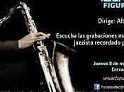 Grabaciones selectas John Coltrane, preservadas Fonoteca Nacional, serán comentadas Alberto Zuckermann