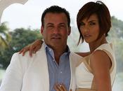 Veruzhka Ramírez casó Miami