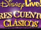 Disney Live! Llenará Lima Fantasía