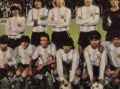 Camadas históricas: Maradona fracasó selección juvenil