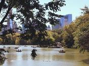 Nueva York parques