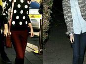 Taylor Swift, Emma Stone, Keira Knightley Jessica Alba