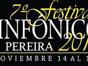 Pereira prepara para recibir propios foráneos academia internacional cuerdas sinfónicas