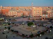 Policía marroquí expulsa europeos Sáhara Occidental