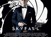 Skyfall ilumina aniversario franquicia Bond