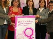 Plataforma Andaluza Apoyo Lobby Europeo Mujeres convoca Manifestarse