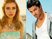 "Imogen Poots Dominic Cooper arriban ""Need Speed"""