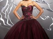 Fotos vestidos para años estilo princesa
