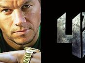Mark Wahlberg protagonizará 'Transformers