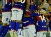 Copa Sudamericana: Tigre, semis Libertadores