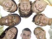 sociedad: Normas convivencia social