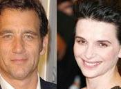 Clive Owen Juliette Binoche Words Pictures