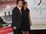 Lorenzo Silva Mara Torres ganadores Planeta 2012