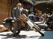 '007-Operación Skyfall', muerte resurrección