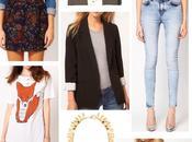Cómo viajar vestir estilosa
