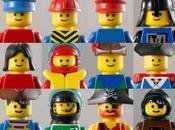 Liam Neeson Lego: Piece Resistance