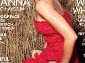 MAGAZINES: Rihanna para VOGUE USA! Noviembre 2012