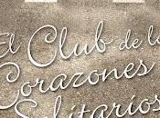 """Reseña club corazones solitarios"""""""
