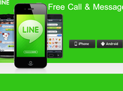 Line: alternativa Whatsapp, Viber Skype