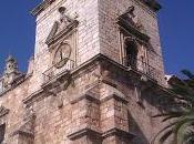 Mancha Real. Iglesia Juan Evangelista